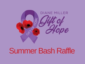 Summer Bash Raffle