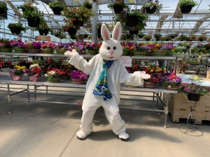 Easter at Miller Plant Farm