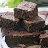 Chocolate Beet Brownies